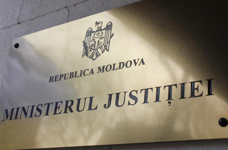 Protejarea copiilor implicați în proceduri legale, imperativă la Ministerul Justiției