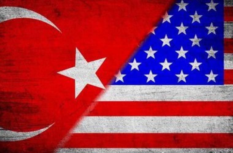 Relațiile dintre Turcia și SUA sînt într-un punct critic - declaratie