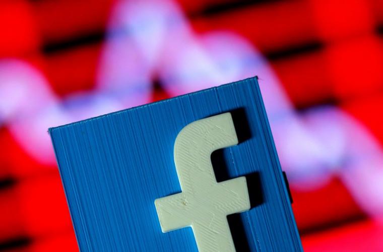 """Facebook a început să testeze butonul """"Downvote"""""""