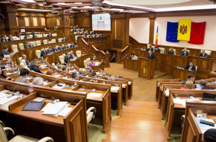 Cine îi va lua locul lui Iurie Leancă în Parlament