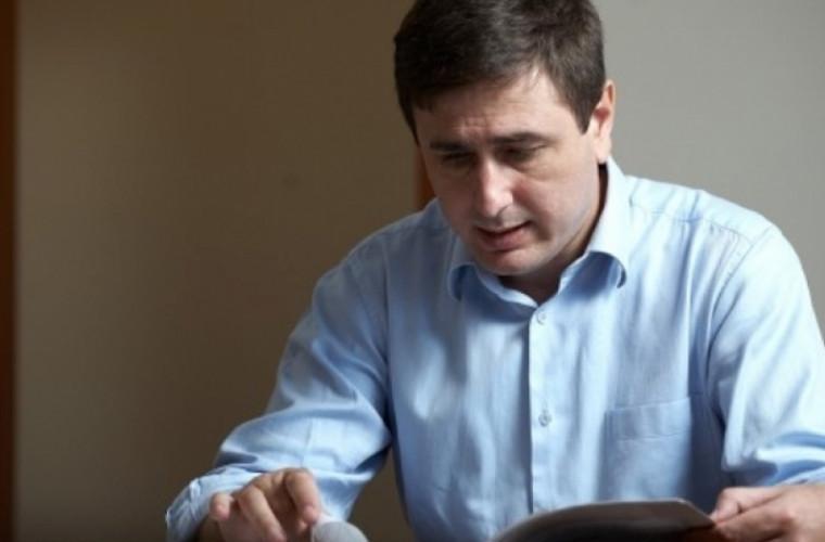 Ioniță: Certificarea de integritate este un lucru bun