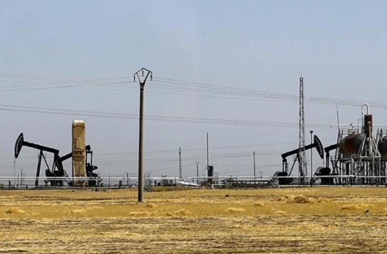 Россия поможет восстановить нефтяную промышленность в Сирии