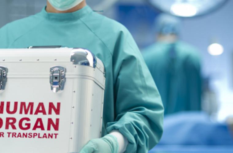 Lege controversată cu privire la donarea de organe, adoptată în Olanda