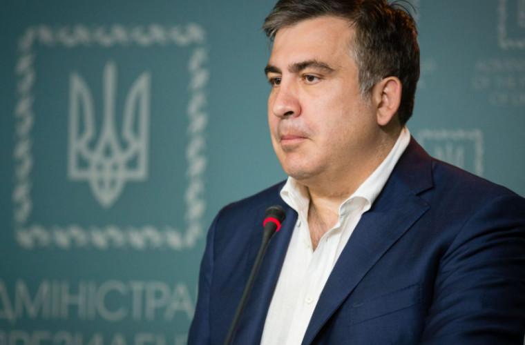 Mihail Saakaşvili a plecat şi din Polonia