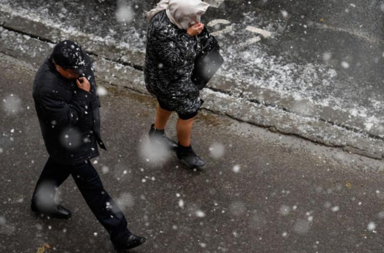 Prognoza meteo pentru 15 februarie
