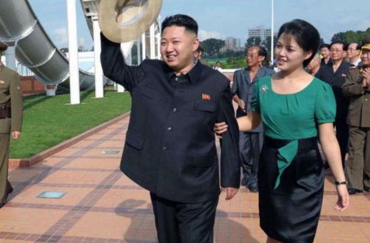 Cum își aleg nord-coreenii jumătatea