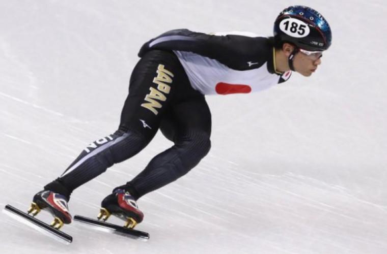 Primul sportiv dopat de la Jocurile Olimpice din PyeongChang