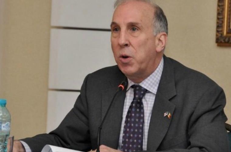 Oficial american: Principalul impediment în dezvoltarea Moldovei este corupția