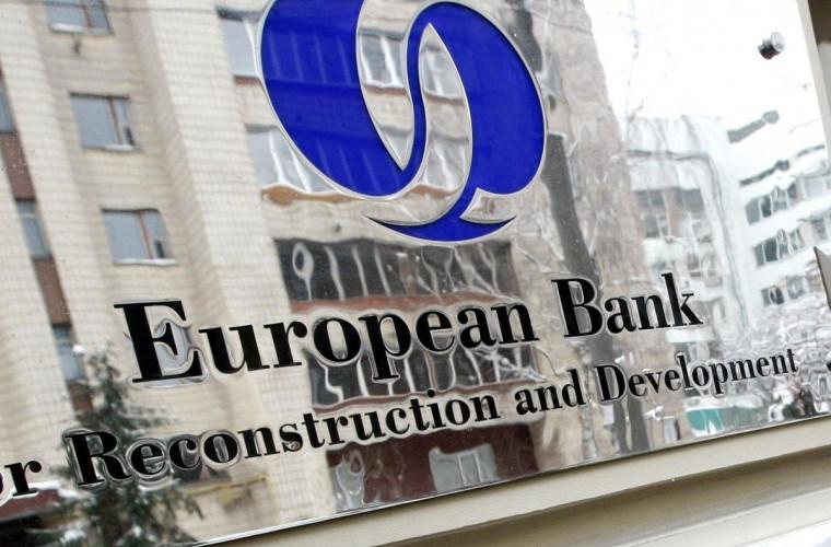 Ce creștere prognozează BERD pentru economia Moldovei