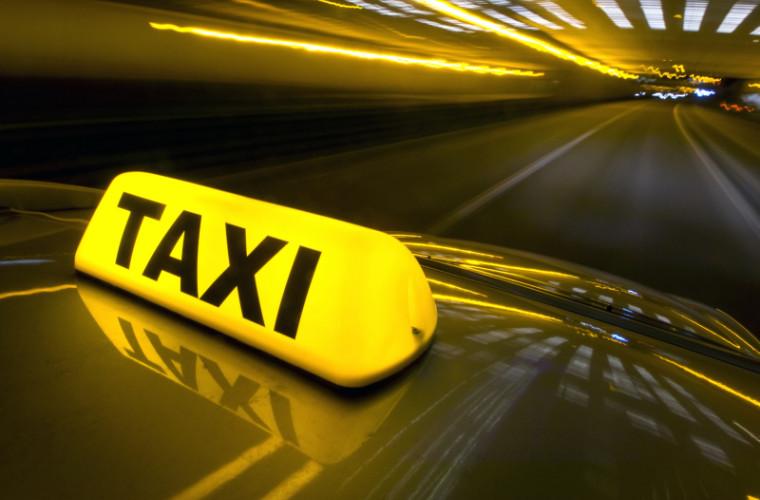 Aventură ca în filme a unui taximetrist din capitală
