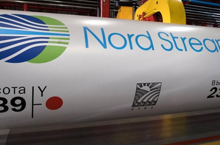 Gazoductul Nord Stream riscă să genereze război între Rusia şi Ucraina