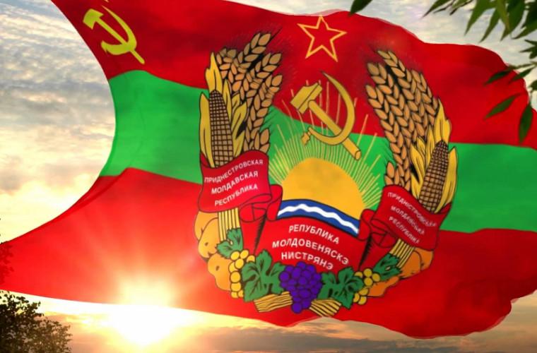 Transnistria, împotriva eliberării plăcuțelor de înmatriculare de către instituțiile moldovenești