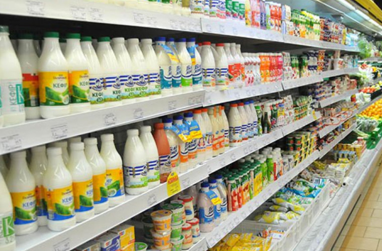 Scandalul lactatelor continuă! ANSA a amendat mai mulți producători