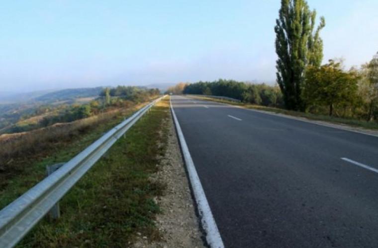 Două sectoare de drum vor fi reparate. De unde vor fi luați banii