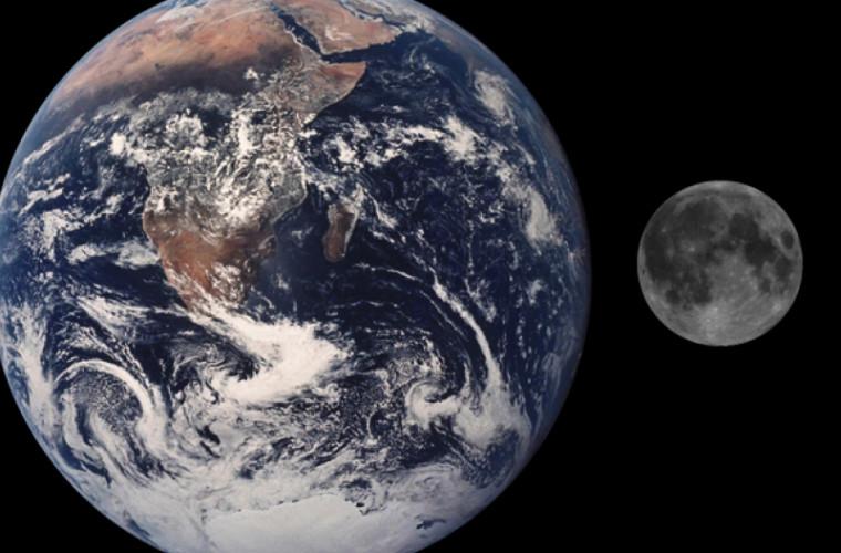 Imagini UIMITOARE surprinse de o sondă (FOTO)