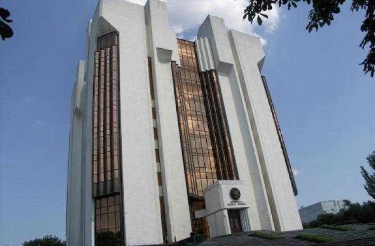 Как будет выглядеть интерьер здания президентуры после ремонта (ФОТО)