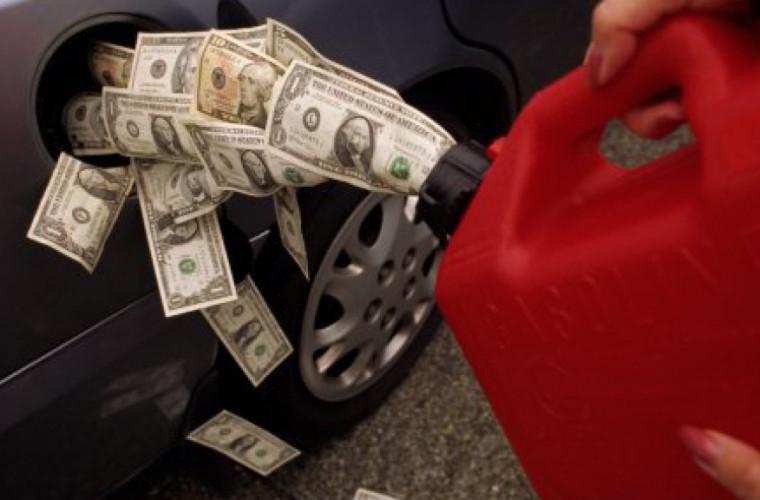 Cum s-au schimbat prețurile la combustibili în ianuarie