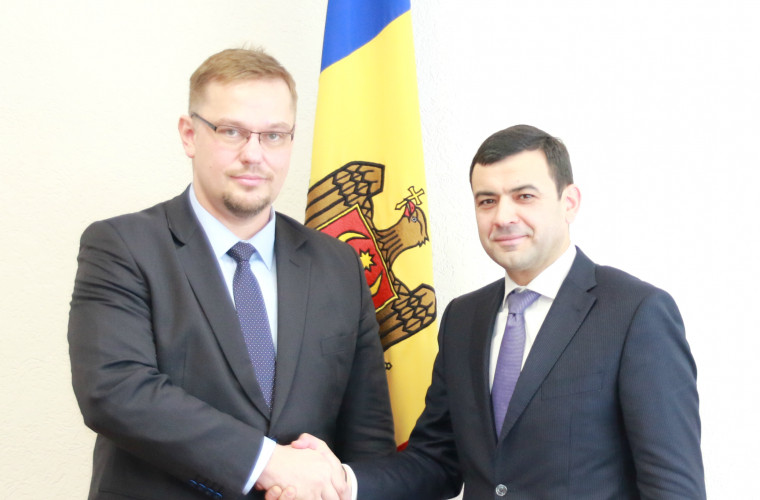 Polonia, gata de noi investiții în Moldova