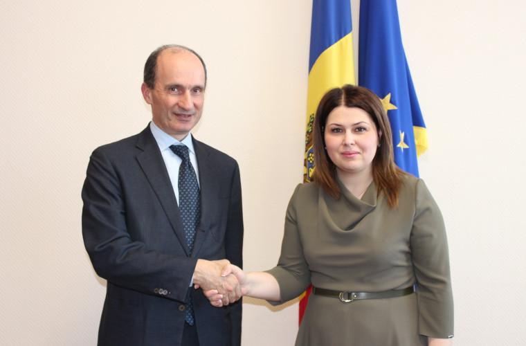 OSCE cere Chișinăului și Tiraspolului să-și îndeplinească angajamentele restante