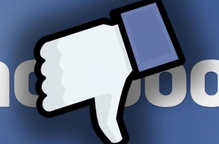 Facebook, funcționare perturbată la nivel global