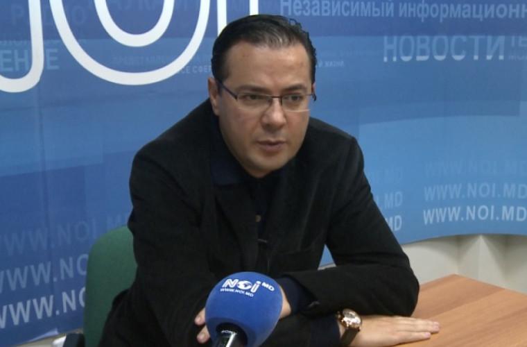Ostalep: Moldova nu are nevoie să se înarmeze și nici cu cine lupta