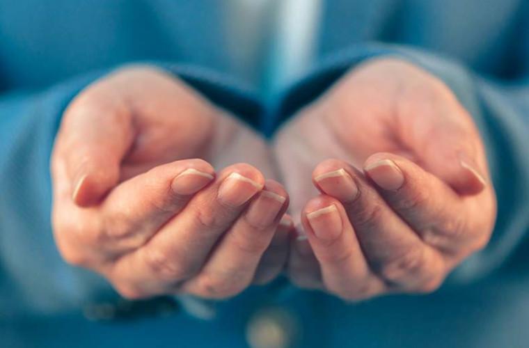 De ce degetele de la mîini au dimensiuni diferite