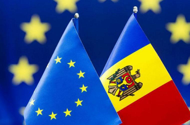 Concluziile miniștrilor de Externe ai UE despre situația din Moldova