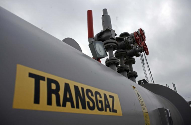 Gazoductul Ungheni-Chişinău va fi construit de către Transgaz
