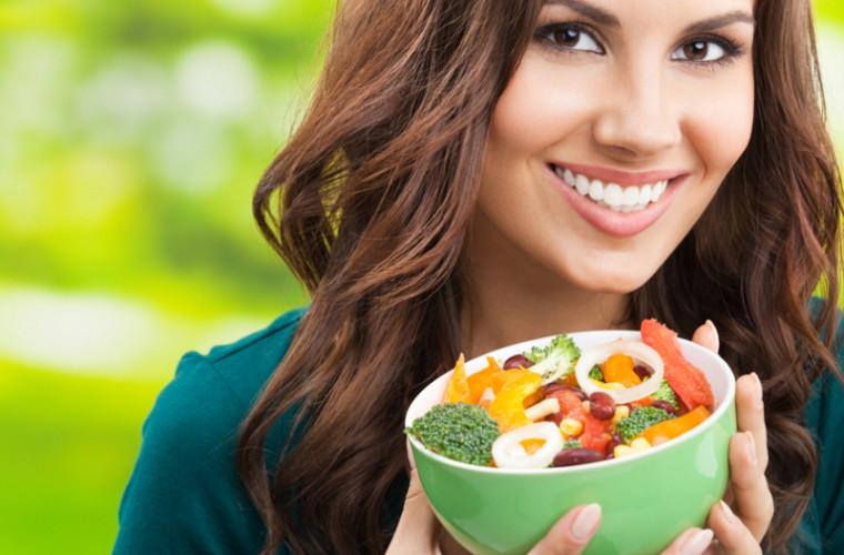 Alimentele care îţi reduc pofta de mîncare