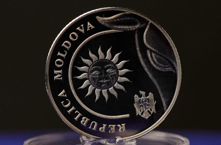 Simboluri ascunse în designul monedelor lansate de BNM