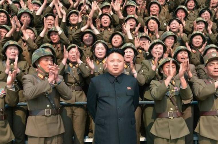 ONU acuză Coreea de Nord că trimite arme chimice în Siria