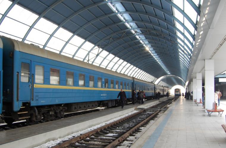 Veste bună pentru cei care preferă călătoriile cu trenul