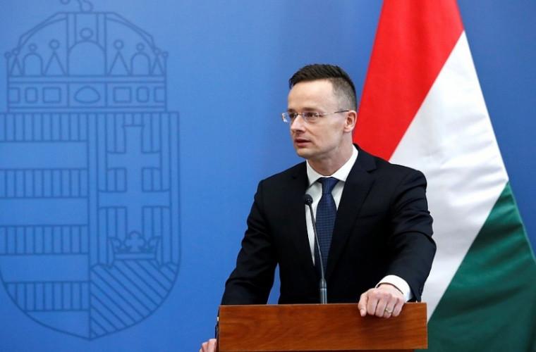 Ministerul de Externe ungar: Ucraina lovește din spate țările europene