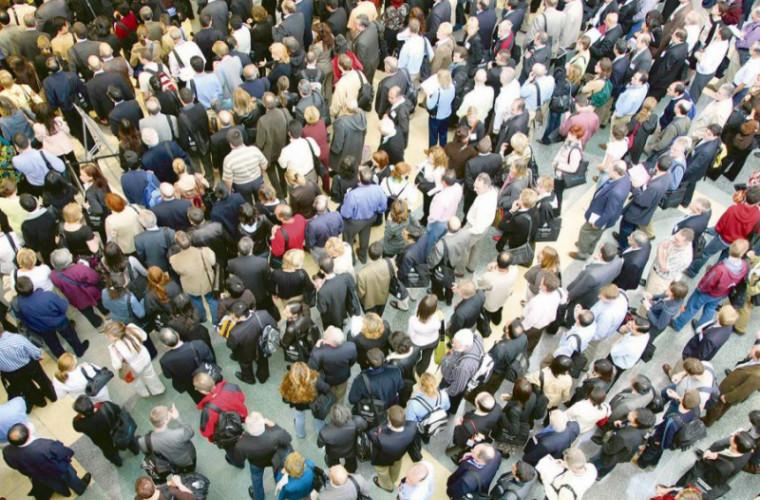 Numărul populației Moldovei va fi revăzut