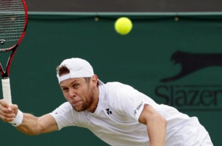 Radu Albot, din nou pe tabloul principal la Indian Wells