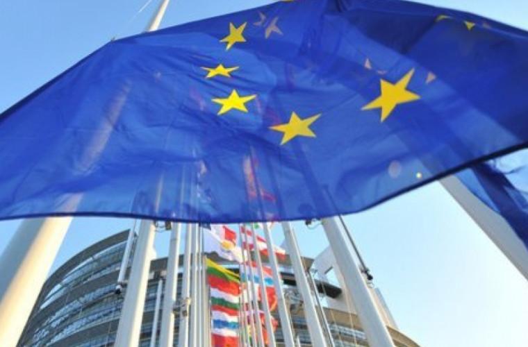UE oferă 32,5 milioane de euro ajutor Ucrainei