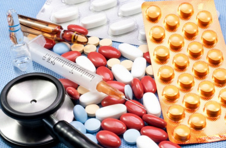 Preţurile pentru 1440 de preparate farmaceutice vor fi reduse