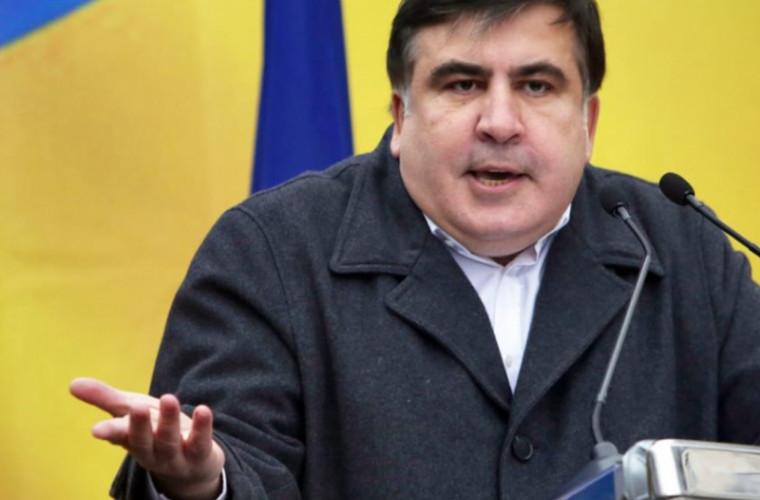 Saakașvili îndeamnă la o pregătire activă către alegerile din țară