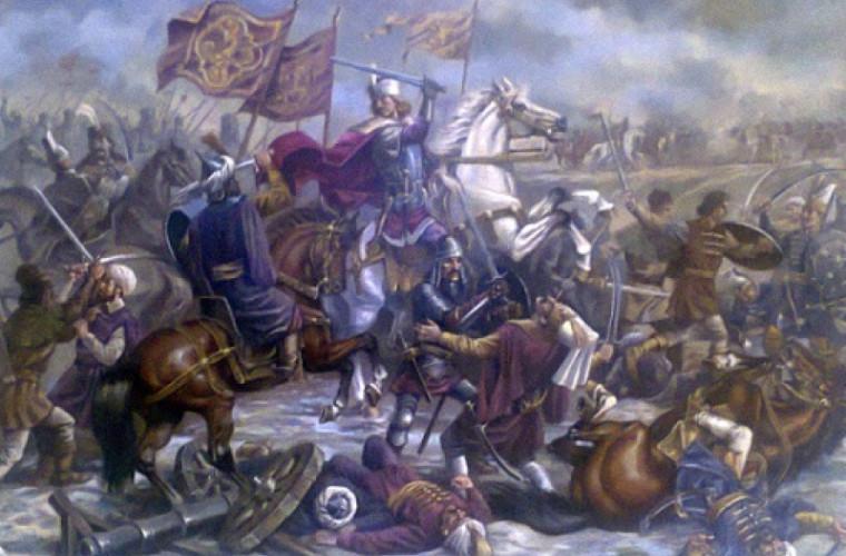 Au trecut 532 de ani de la victoria moldovenilor în bătălia de la Șcheia