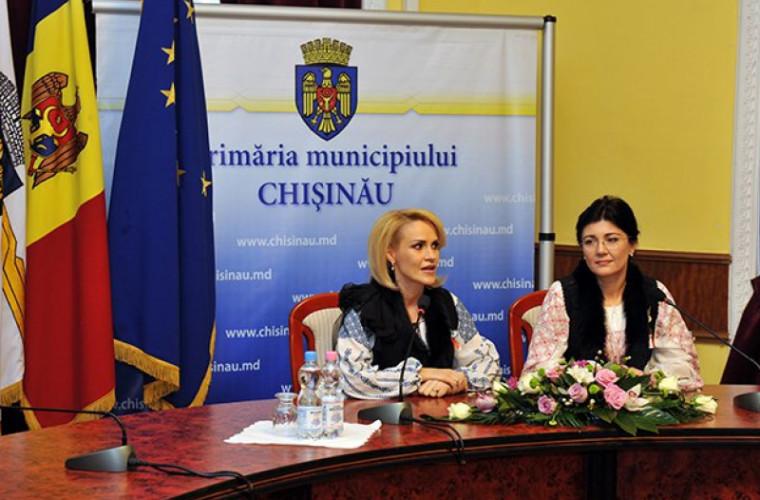 În capitală vor fi renovate mai multe instituții publice