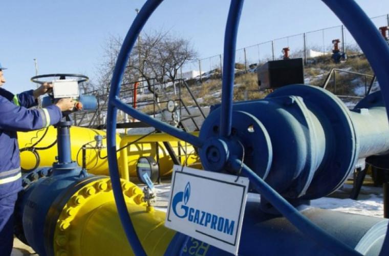 Incredibil! Ucrainenii arestează activele Gazprom