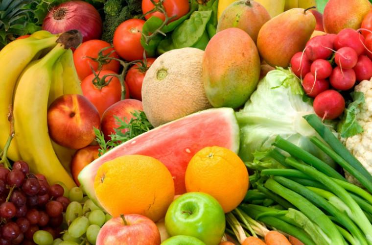 Lista fructelor şi legumelor care conţin cele mai multe pesticide