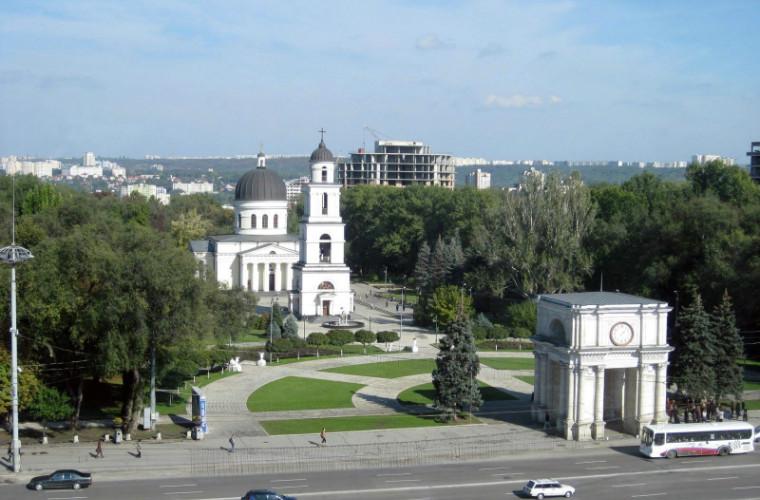 Chişinăul, printre oraşele cu cele mai avantajoase costuri ale vieţii