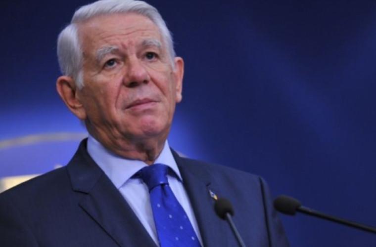"""Ministrul român de Externe, despre declarațiile de Unire: """"Nu au valoare juridică"""""""
