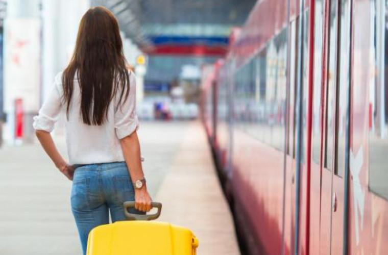 Tinerii din UE vor primi bilete gratuite de tren pentru a călători în Europa