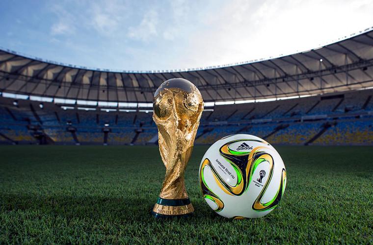 """El este """"prezicătorul oficial"""" al Campionatului Mondial de Fotbal 2018"""
