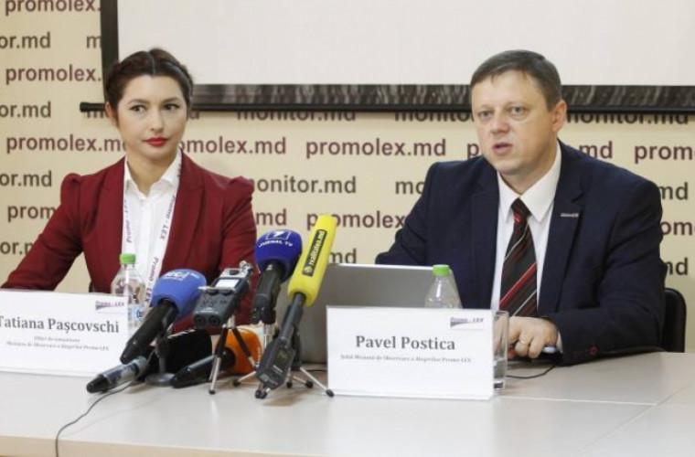 Promo-LEX: Открытие избирательных участков в Приднестровье в ходе выборов президента РФ незаконно