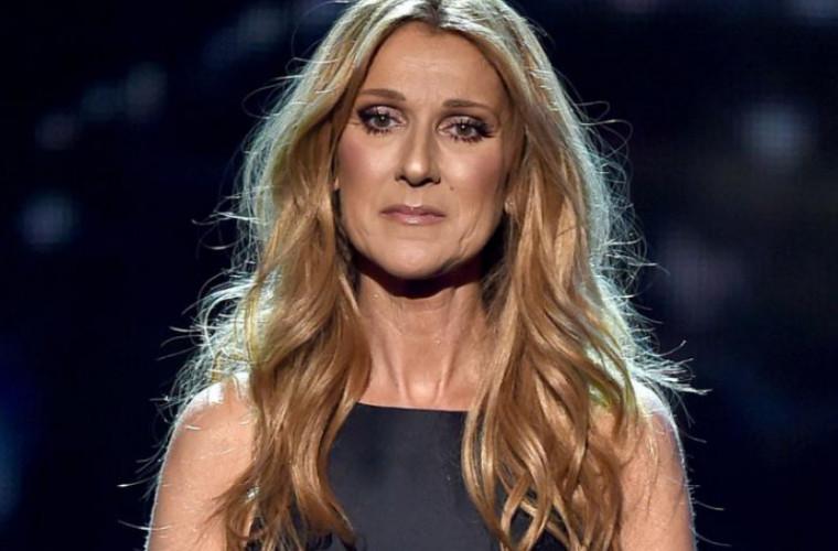 Veste tristă pentru fanii interpretei Celine Dion. Ce anunţ a făcut vedeta