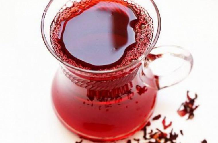 Чай, который нормализует кровяное давление и помогает сбросить вес