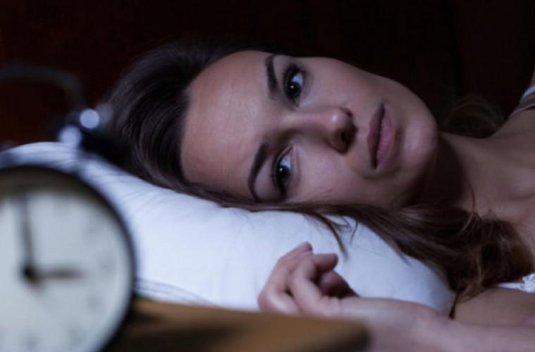 Новое исследование показало, что бессонница передается по наследству